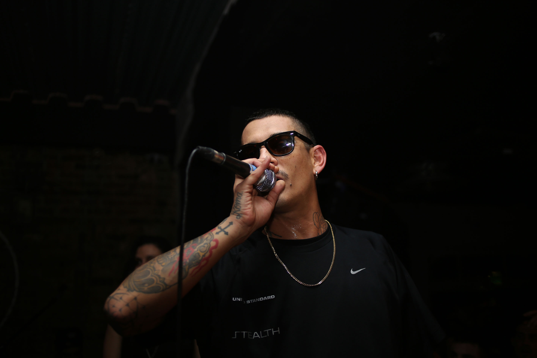 Noyz Narcos Londra