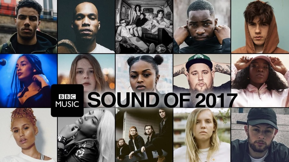 BBC Music Sound of 2017