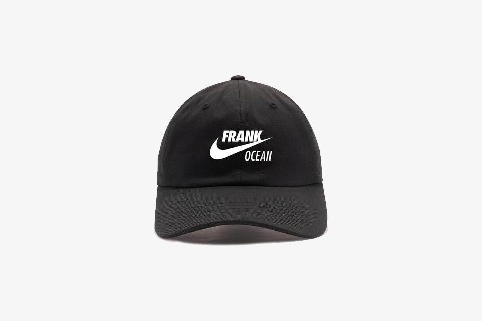 Swoosh Frank Ocean