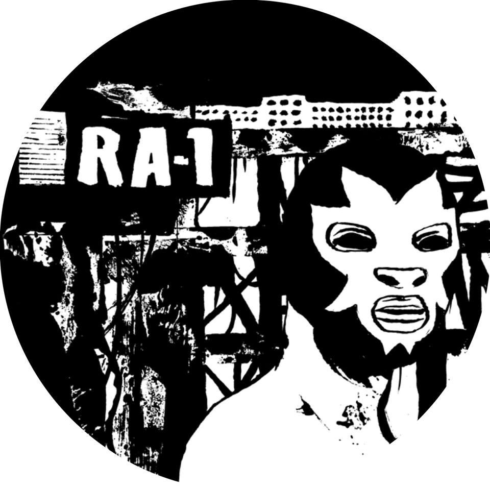 """Il 9 dicembre esce un nuovo 12"""" a firma BXP per RA-1 con, nelle vesti di remixer, D'Marc Cantu."""