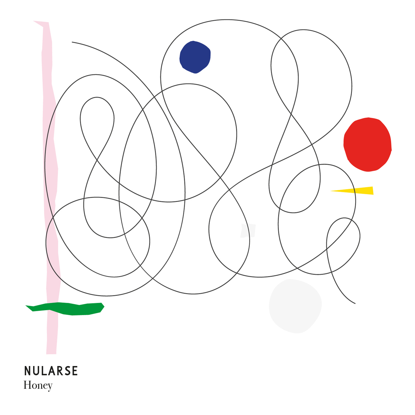 Nularse - Physical Law