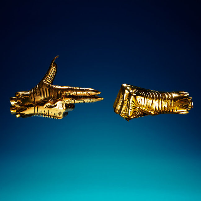 Scarica gratis RTJ3 dei Run The Jewels