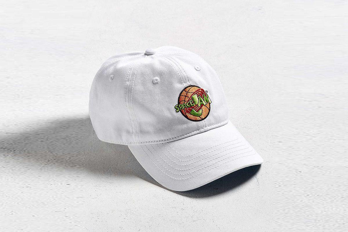 space jam cappellino