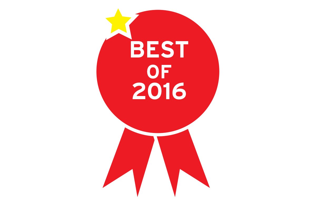 Best of 2016 - DLSO