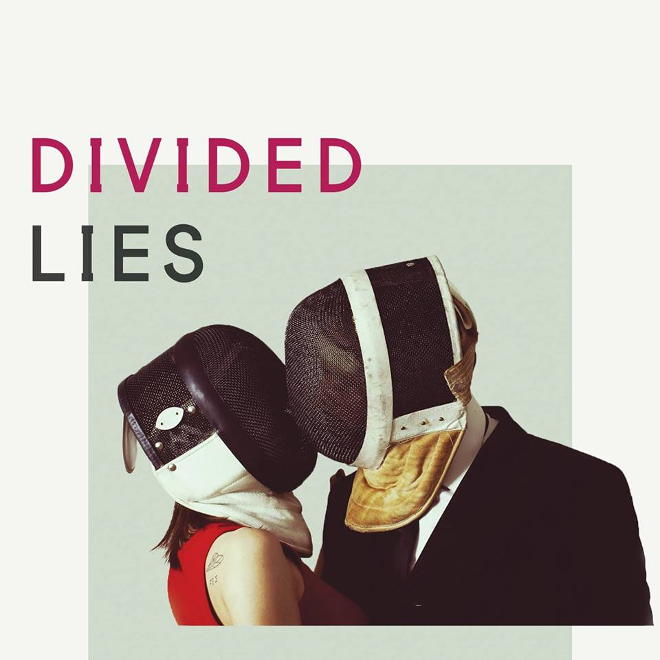 lies divided ep white forest