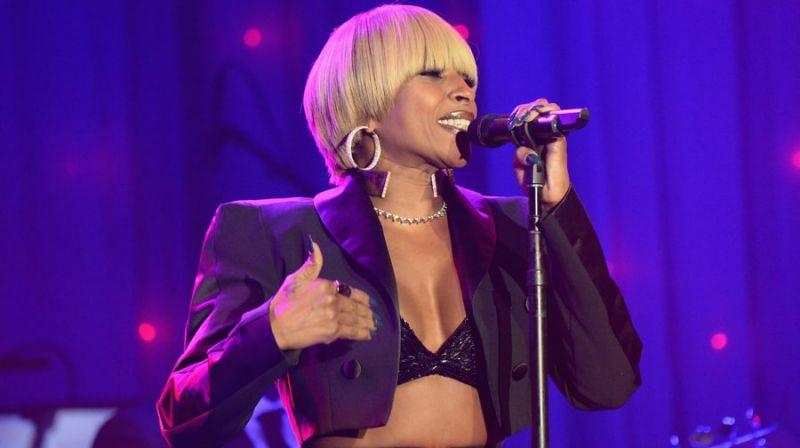 Kanye West, Kaytranada e Missy Elliott nel nuovo album di Mary J. Blige