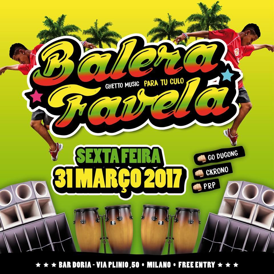 balera favela
