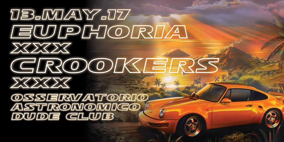 crookers euphoria