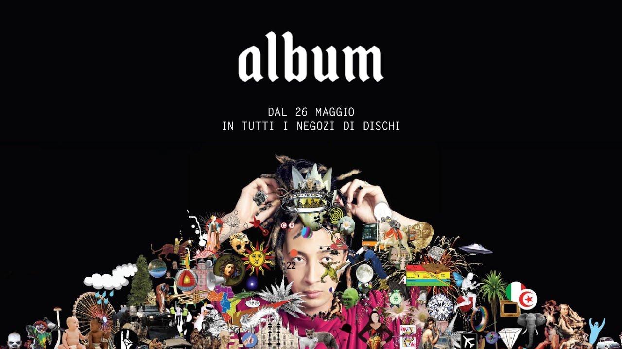 ghali album cover