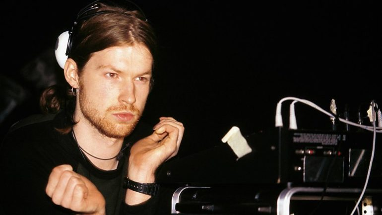 Aphex Twin headliner al Club TO Club, arriva la conferma