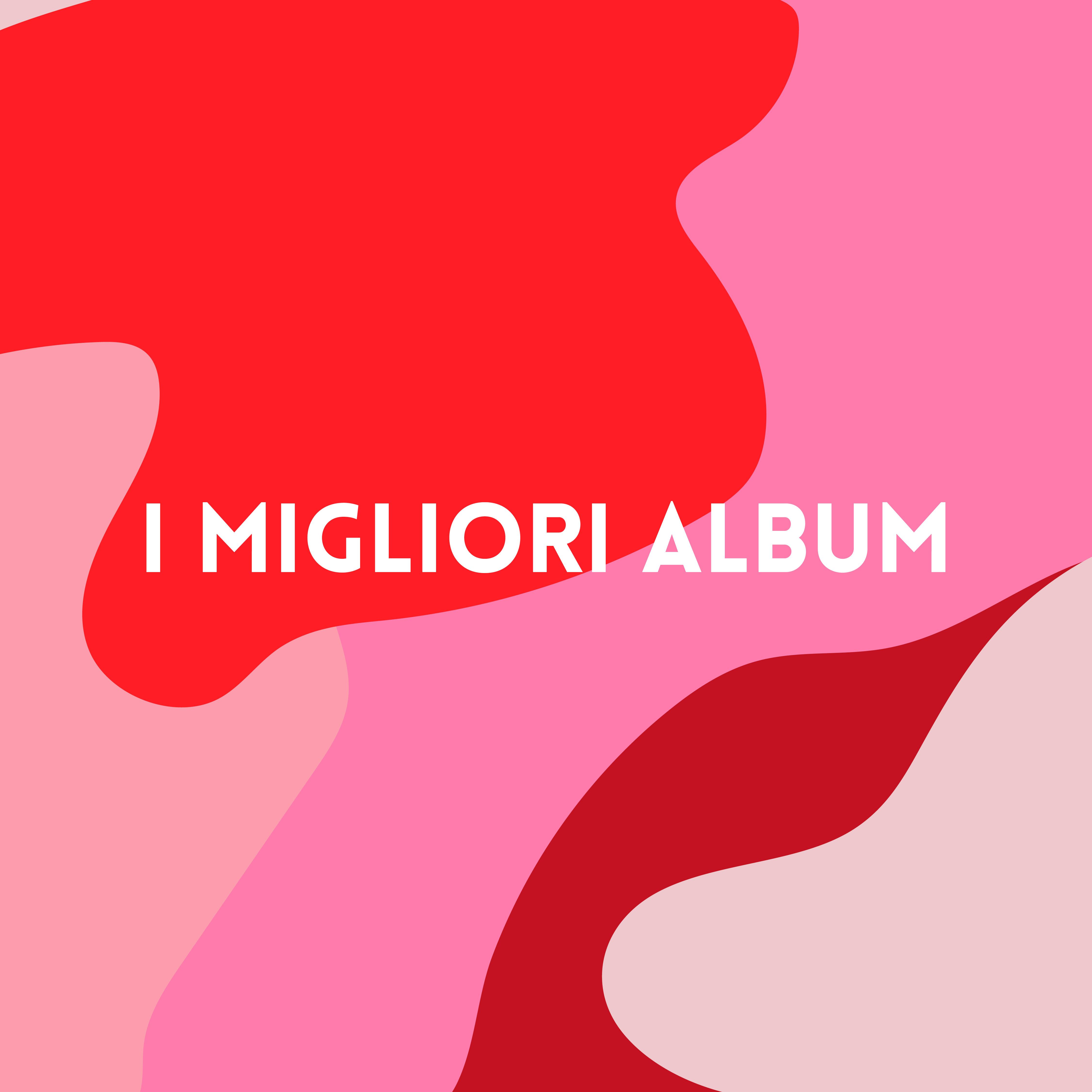 migliori album 2018
