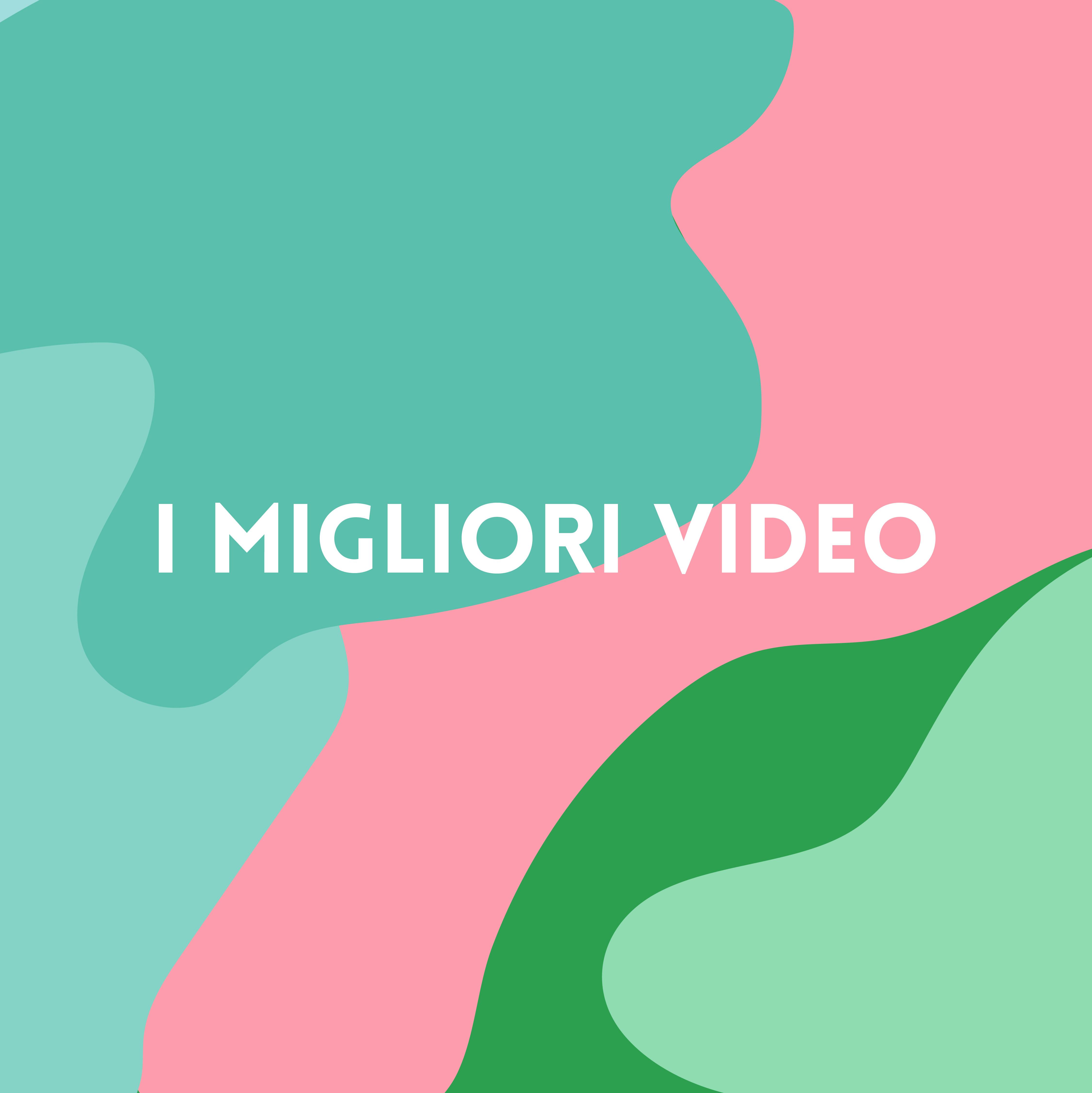 i migliori video del 2018