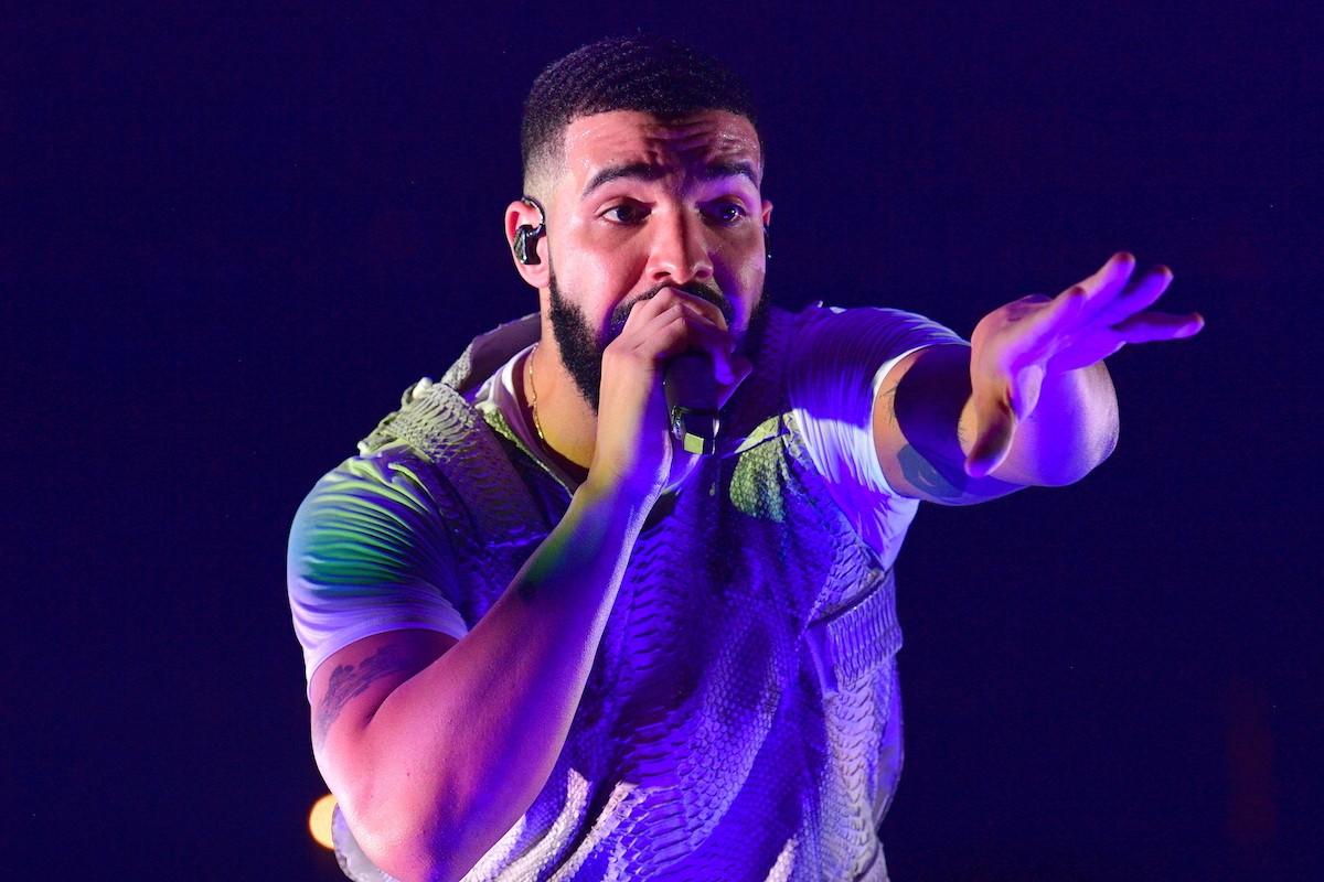 More Life di Drake è finalmente in streaming - Dance Like Shaquille