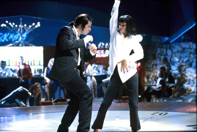 I migliori momenti musicali dei film di Quentin Tarantino