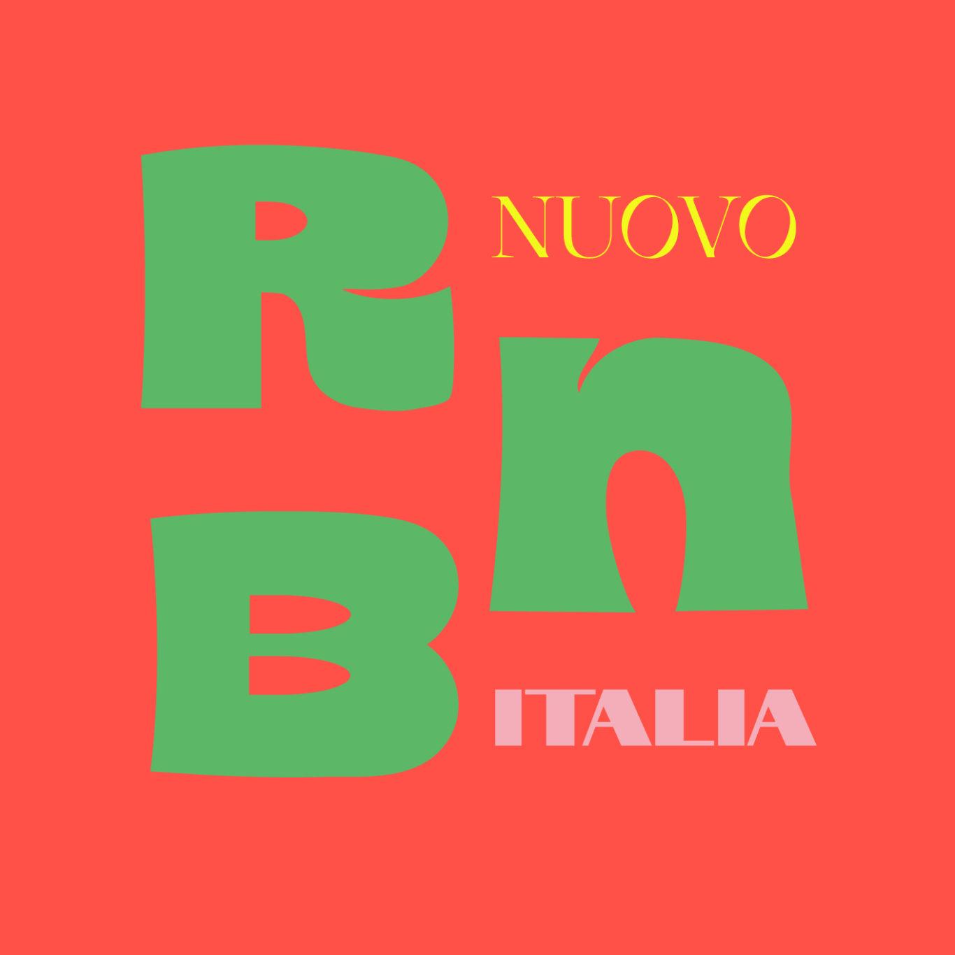 NUOVO RNB ITALIA
